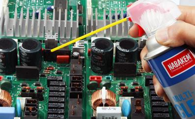 nabakem dc-3000 dung dịch làm sạch bảng mạch điện tử