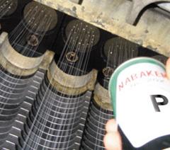 dung dich chống dính khuôn dùng trong ngành dệt NC-202 Nabakem