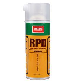 Dung dịch chống dính khuôn Nabamoly R.P.D, 450g