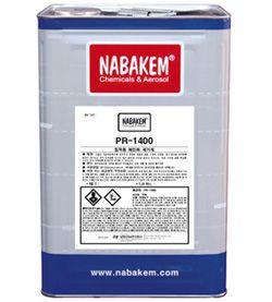 Dung dịch làm tróc sơn Nabakem  PR-1400 (thùng 20kg)