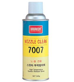 Dung dịch Nabakem Zozzle Clean 7007