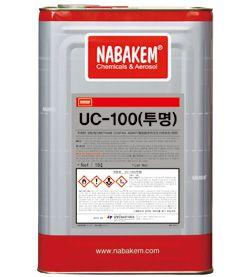 Dung dịch phủ acrylic bảng mạch điện (có Urethane) UC-100