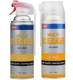 Dung dịch tẩy rửa, vệ sinh đa năng Nabakem DC-5000 (Cực mạnh)
