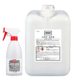 Dung dịch vệ sinh bề mặt đá hoa cương (Granite) ST-450
