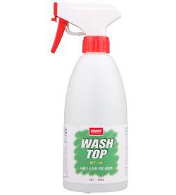 Dung dịch vệ sinh mỏ hàn Nabakem WT-10 (màu trắng, chai 500g)