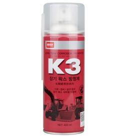 Hóa chất chống gỉ sét bảo vệ khuôn K3 Nabakem: 420ml/chai