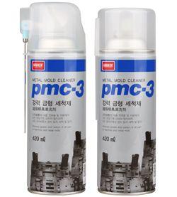 Nabakem PMC-3 ( Dung dịch vệ sinh khuôn mẫu, tẩy mạnh)