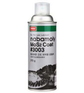 Dầu bôi trơn cao cấp Nabamoly Coat#3003