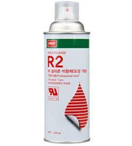 Dung dịch chống bám dính khuôn mẫu Nabakem R-2