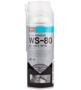Hóa chất WS-80 Nabakem  dùng để tẩy xỉ hàn kim loại