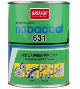 Mỡ bôi trơn, chống dính khuôn công nghiệp Nabacoat 631