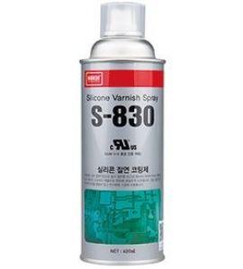 S-830 Nabakem chống phủ bảng mạch điện tử