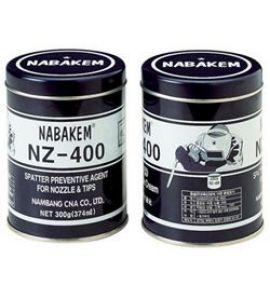 Vệ sinh mỏ hàn Nabakem NZ-400